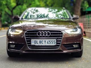 2016 Audi A4 35 TFSi Premium