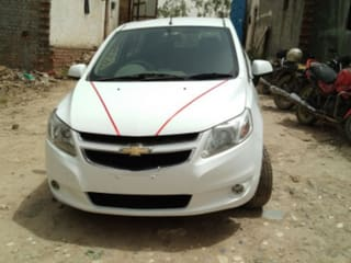 2013 Chevrolet Sail Hatchback LS ABS