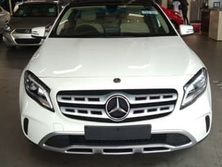 2017 Mercedes-Benz GLA Class 200 D Sport Edition