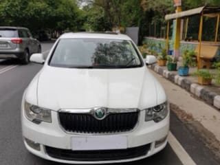 2011 Skoda Superb 1.8 TSI MT