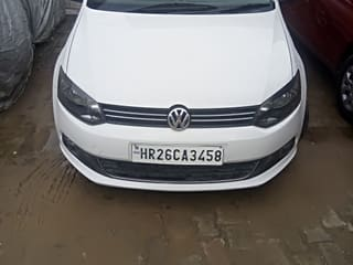 2013 Volkswagen Vento Petrol Highline AT