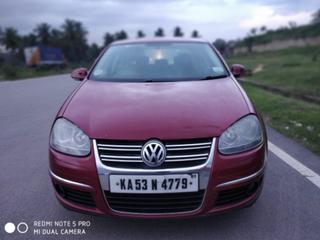 2008 Volkswagen Jetta 1.9 TDI Comfortline DSG