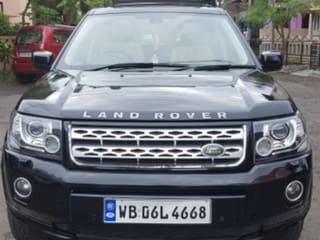 2015 Land Rover Freelander 2 SE