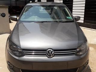 2013 Volkswagen Vento Diesel Highline