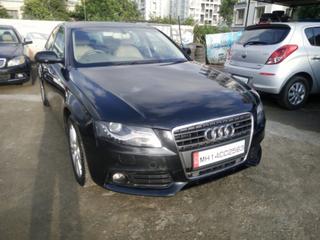 2010 Audi A4 2.0 TFSI
