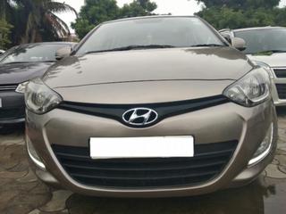 2013 Hyundai i20 Asta 1.4 CRDi