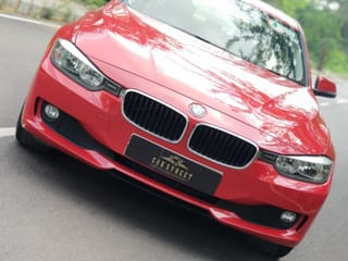 2014 BMW 3 Series 320d Corporate Edition