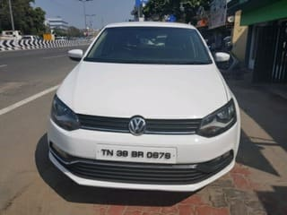 2015 Volkswagen Polo Petrol Highline 1.2L