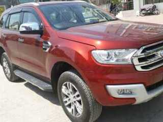 2015 Ford Endeavour 3.2 Trend AT 4X4