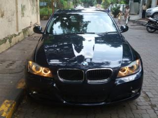2009 BMW 3 Series 320i Sedan