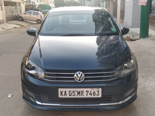 2015 Volkswagen Vento 1.5 TDI Highline AT