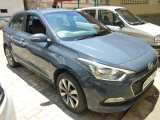 2014 Hyundai i20 Asta 1.2