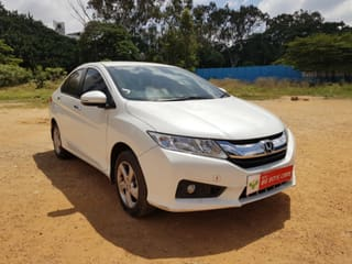 2016 Honda City 1.5 V MT