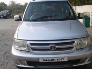 2011 Tata New Safari Dicor LX 4X2 BS IV