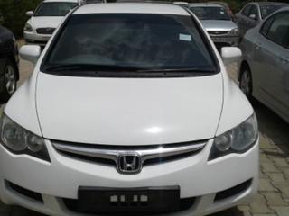 2007 Honda Civic 2010-2013 1.8 V AT