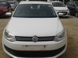 2013 Volkswagen Polo 1.2 MPI Highline
