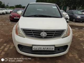 2014 Tata Aria Pure LX 4x2