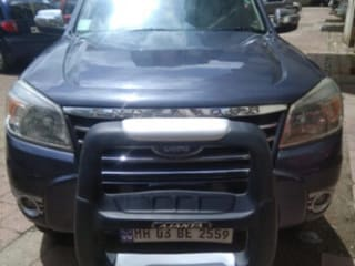 2011 Ford Endeavour 3.0L 4X2 AT