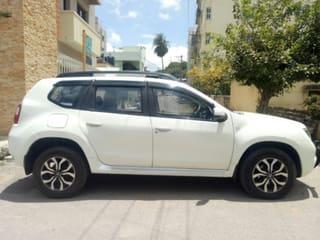 2015 Nissan Terrano XL 110 PS