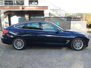 2015 BMW 3 Series GT 320d Sport Line