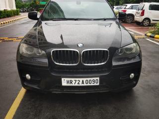 2011 BMW X6 3.0d SAV