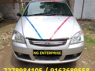 2010 Tata Indica GLS BS IV