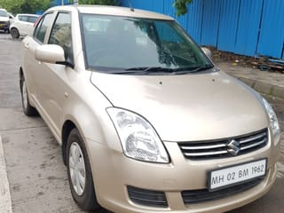 2009 Maruti Swift Dzire Ldi BSIV