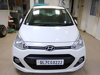2014 Hyundai Grand i10 AT Asta