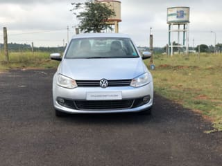 2011 Volkswagen Vento IPL II Petrol Highline AT