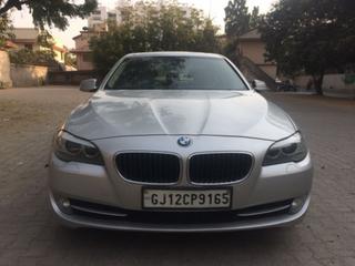 2012 BMW 5 Series 2003-2012 530d