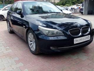 2008 BMW 5 Series 2010-2013 525i
