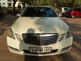 2012 Mercedes-Benz E-Class 2009-2013 280 CDI Elegance