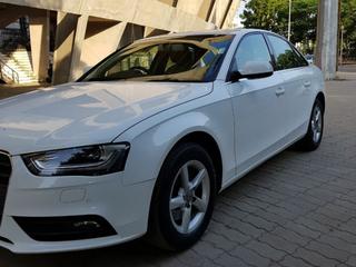 2014 Audi A4 2.0 TDI 177 Bhp Premium Plus