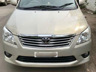 2013 Toyota Innova 2.5 V Diesel 7-seater