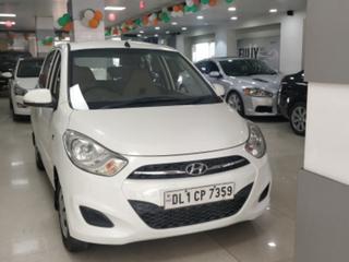 2013 Hyundai i10 Sportz AT