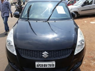 2013 Maruti Swift Vdi BSIII