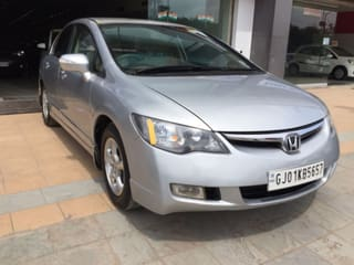 2009 Honda Civic 2006-2010 1.8 V AT