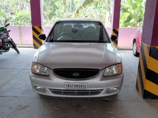 2005 Hyundai Accent GLS 1.6