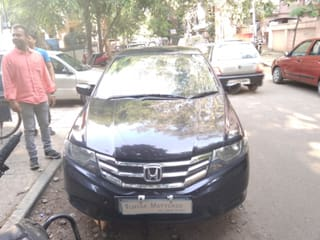 2013 Honda City 1.5 EXI AT