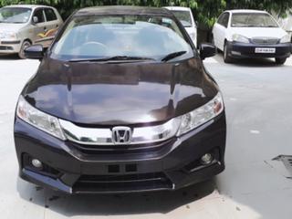 2015 Honda City i DTEC VX