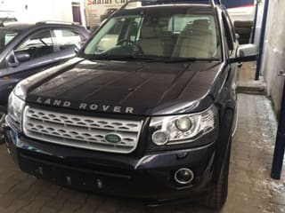2015 Land Rover Freelander 2 HSE SD4