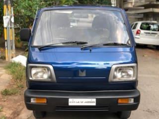 2001 Maruti Omni 5 Seater BSII
