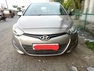 2013 Hyundai i20 Magna 1.4 CRDi (Diesel)