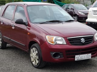 2012 Maruti Alto K10 2010-2014 VXI