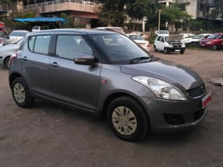 2012 Maruti Swift VDI