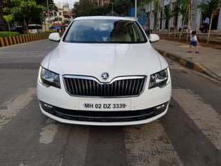 2015 Skoda Superb Elegance 1.8 TSI AT