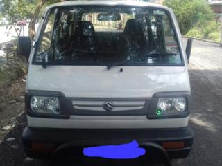 2015 Maruti Omni 5 Seater BSIV