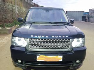 2010 Land Rover Range Rover 3.6 TDV8 Vogue SE Diesel