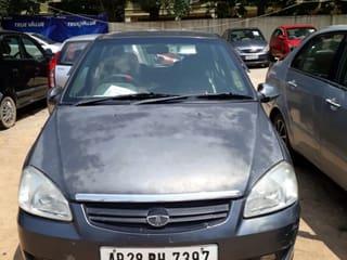 2008 Tata Indica V2 DLS