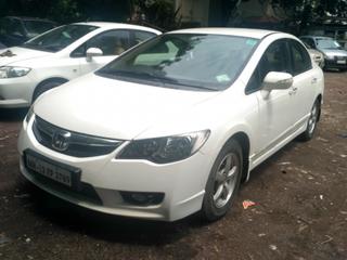 2009 Honda Civic 2006-2010 1.8 V MT